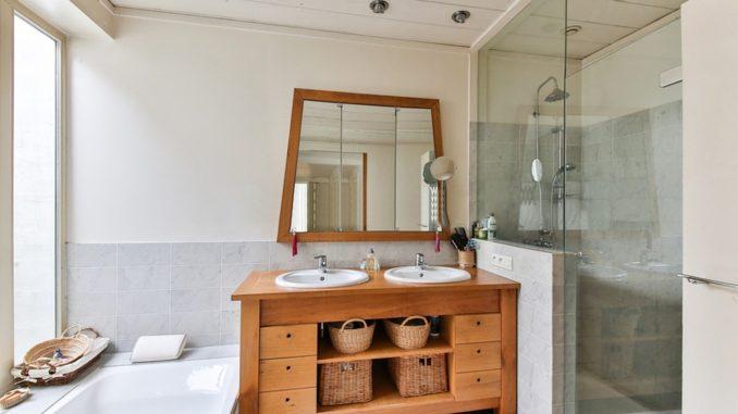 Vybíráme Zrcadlo Do Koupelny Dnešní Bydlenícz
